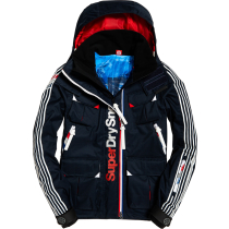 Achat Ultimate Snow Combat Jacket M Deep Tricolore