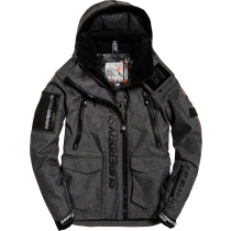 Compra Ultimate Snow Rescue Jacket M Black Tex Rock