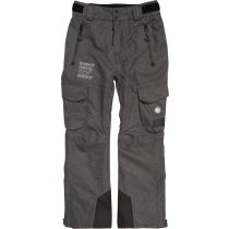 Achat Ultimate Snow Rescue Pant M Black Tex Rock