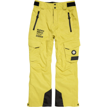 Achat Ultimate Snow Rescue Pant M Sulpher Yellow