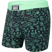 Achat Ultra Boxer Brief Fly M Green Roughing It