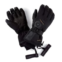 Achat Ultra Heat Gloves Men Black