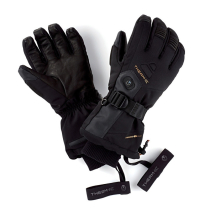Buy Ultra Heat Gloves Men Black