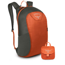 Kauf Ultralight Stuff Pack  Poppy Orange