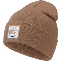 Buy Uncle Beanie Brown