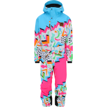 Acquisto Unisex Ski Suit Nuts Cracker