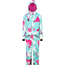 Achat Unisex Ski Suit Every Day Is A Saturday