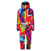 Buy Unisex Ski Suit Fresh Prince