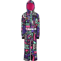 Buy Unisex Ski Suit Jazzy Jeff