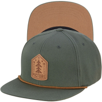 Buy United Cap Army Green