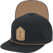 Compra United Cap Black