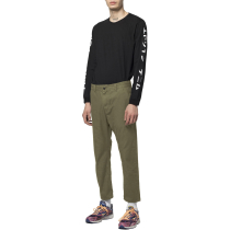Kauf Universe Pant Military Green