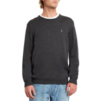 Compra Uperstand Sweater Black
