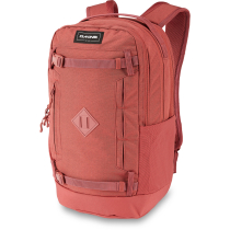 Acquisto Urbn Mission Pack 23L Darkrose
