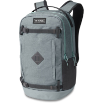 Buy Urbn Mission Pack 23L Lead Blue