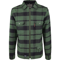 Buy Usganger shirt Green Check