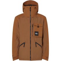 Achat Utlty Jacket Glazed Ginger