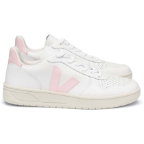 Achat V-10 Leather Extra White Petale