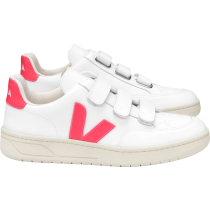 Achat V-Lock Leather Extra-White_Rose-Fluo