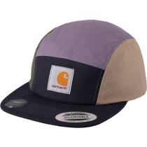 Buy Valiant 4 Cap Dark Navy / Provence / Leather / Cypress