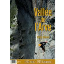 Achat Vallée de L'Arve 1260 voies Gilles Brunot