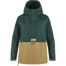 Acquisto Vardag Anorak W Arctic Green-Buckwheat Brown