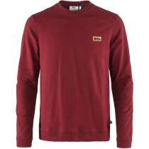 Buy Vardag Sweater M Red Oak
