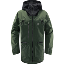 Acquisto Vassi GTX Pro Jacket Men Fjell Green/True Black