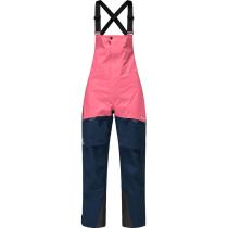 Buy Vassi GTX Pro Pant Women Tarn Blue/Tulip Pink