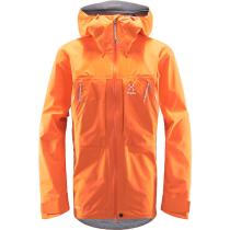 Achat Vassi Touring GTX Jacket Men Flame Orange/Concrete