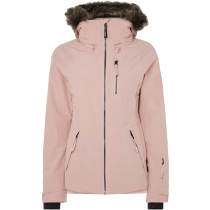 Achat Vauxite Jacket Bridal Rose