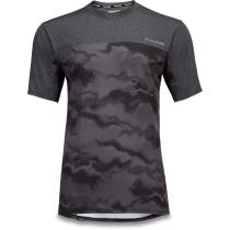 Buy Vectra S/S Jersey Black / Dark Ashcroft