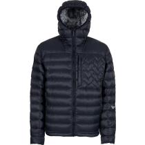 Kauf Ventus Micro Puffer Down Jacket Black
