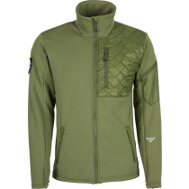 Kauf Ventus Polartec Fleece Jacket Olive Green