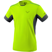Kauf Vertical 2 M Ss Tee Fluo Yellow