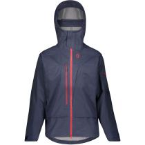 Buy Vertic 3L Jacket Blue Nights