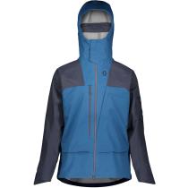 Buy Vertic 3L Jacket Blue Sapphire/Blue Nights