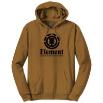 Buy Vertical Hood Goldenbrown