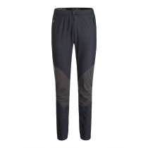 Buy Vertigo Pants Nero/Blu Ottanio
