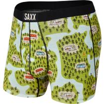 Kauf Vibe Boxer Brief Green Happy Camper
