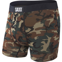 Buy Vibe Boxer Modern Fit Woodland Camo