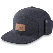 Achat Victor Cap Charcoal