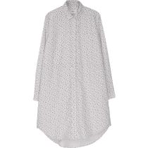 Achat Viola Shirt Dress White