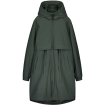 Buy Vuono Coat Dark Green