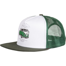 Compra Vw Alp Mütze Trucker Cap Black Forest