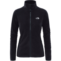 Achat W 100 Glacier Full Zip Tnf Black