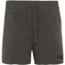 Buy W Aphrodite Motion Short New Taupe Green
