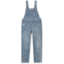 Kauf W' Bib Overall Blue Light Stone Washed
