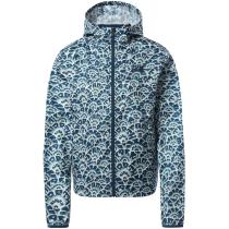 Achat W Cyclone Jacket Monterey Blue Ashbury Floral Print