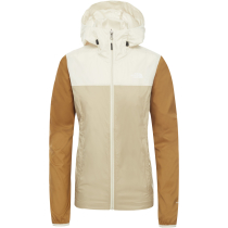 Buy W Cyclone Jacket Twllbg/Vintage White/British Khaki